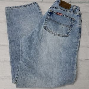 Polo Jeans Co Y2K Saturday Jeans 6x31 EUC Straight